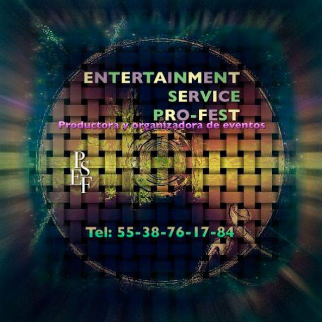 Entertainment Service Pro-Fest