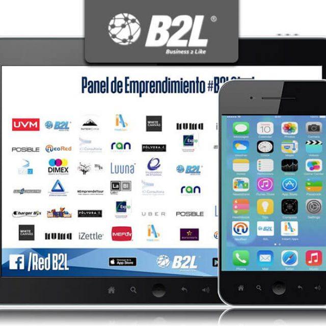 B2L (Business 2 Like)