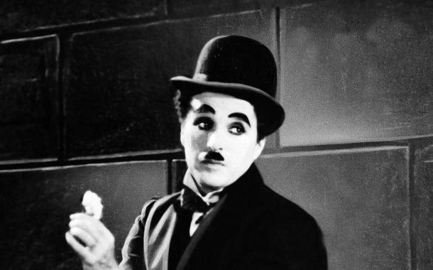 Chaplin: mal imitador de sí mismo.