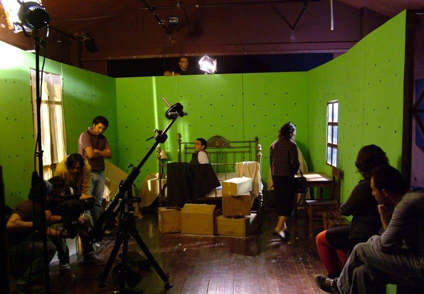 Pasos a seguir en una producción fílmica o de video