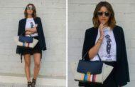 Outfits para copiar: Lovely Pepa