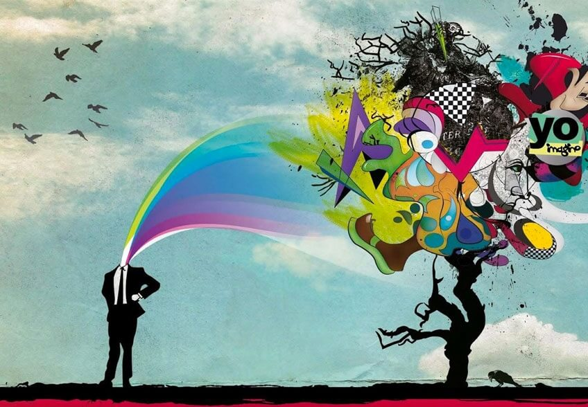 Creatividad y términos afines