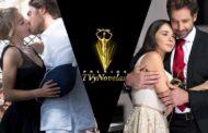 ¿Premios TVNOVELAS y reconocimiento actoral?