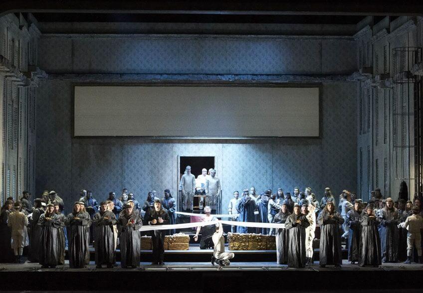 Ópera Moderna