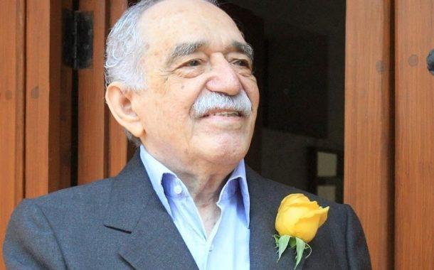 GABRIEL GARCÍA MÁRQUEZ… AUSTIN TEXAS