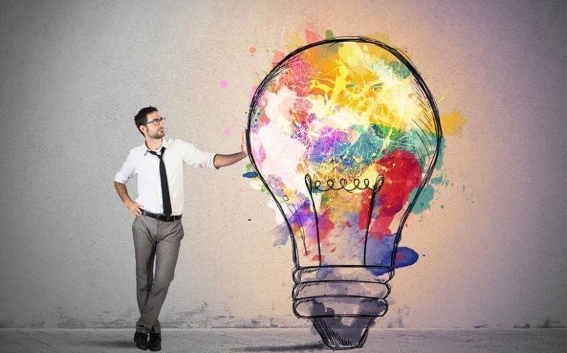 La Clave De Toda Creación o Invención