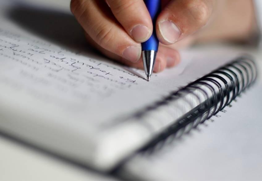 Categorias Gramaticales Para Una Buena Escritura.
