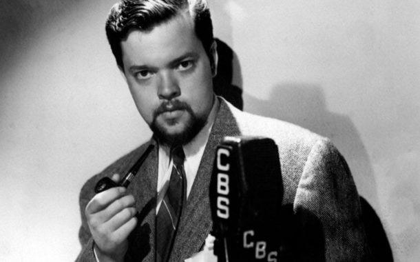 Orson Welles: La literatura detrás del lente.