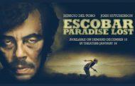Lost Paradise (Escobar)