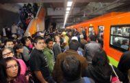 Historias del Metro: Lalo el Babas