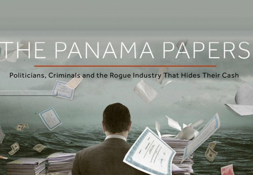 Los papeles de Panamá (Semana del 4 al 10 de abril de 2016)
