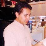 Javier Trejo Tabares