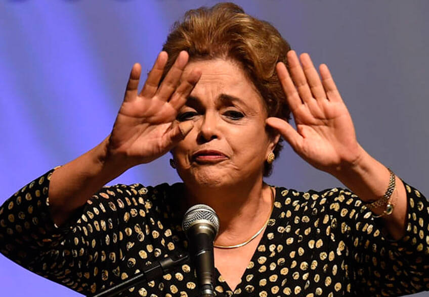 Rousseff, apartada del poder (Semana del 9 al 15 de mayo de 2016)