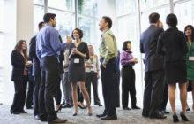 Networking ¿Coleccionas tarjetas o creas relaciones de negocio?