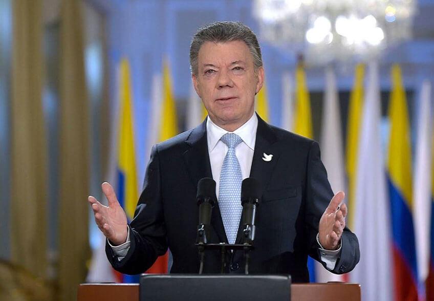 ¡Paz en Colombia! (Semana del 22 al 28 de agosto de 2016)