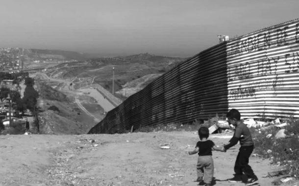 Una campaña para echar abajo muros y barreras.