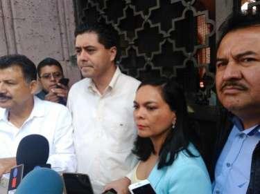 CAUSALES PARA UN JUICIO POLÍTICO TOMAN MAYOR RELEVANCIA CON OBSERVACIONES EN LA CP 2015