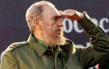 Muere Fidel Castro y nace la leyenda.