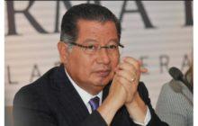 No voy a caer en ninguna confrontación y menos aún en provocaciones: Flavino Ríos