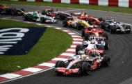 Nuevo cambio en el podio del Gran Premio de México