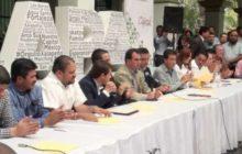Gobierno de Veracruz debe a los Medellinenses más de 10 mdp: Luis Gerardo Pérez Pérez