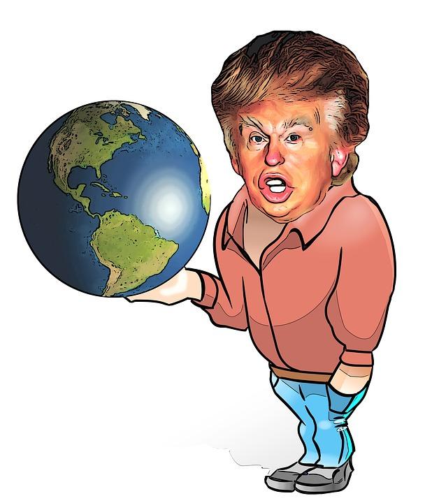 ¿Por qué ganó Donald Trump?. Y, Mueren aspiraciones de Margarita Zavala.