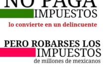 MÉXICO INDIGNADO: BOICOT A PEMEX