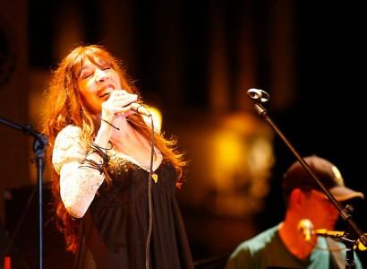 Muere Betsy Pecanins, la Reina del blues
