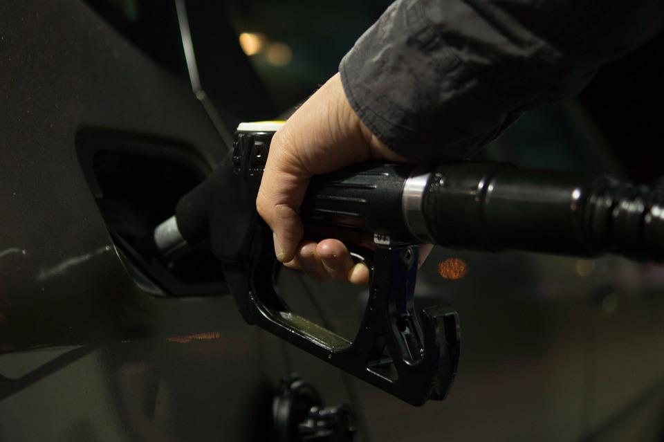 Precios máximos de combustibles