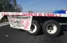 Se procederá legalmente en contra de quienes cerraron las válvulas de la presa Yuribia, y en contra de transportistas que bloquearon las carreteras