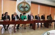 La Justicia llegará a quienes cometieron delitos: Magistrado Presidente Edel Álvarez Peña