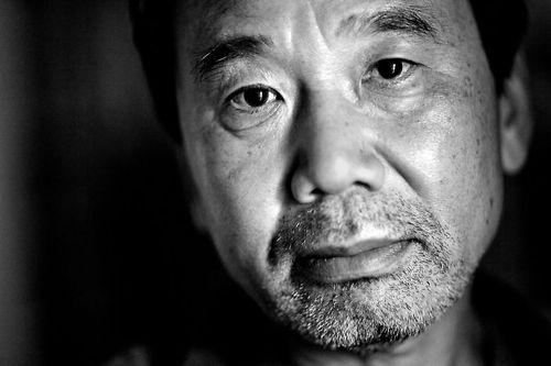 Murakami, una irrealidad sin restricciones.