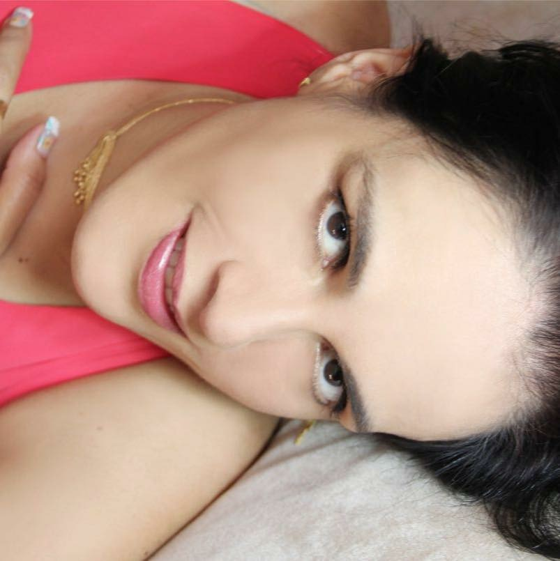 Adriana Reynoso: Día de la Mujer