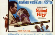 """Rescatando a Caddy y Quentin (""""The sound and the fury"""")"""