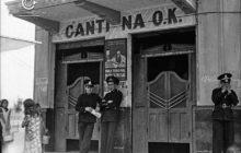 Cantinas y bares de la Ciudad de México