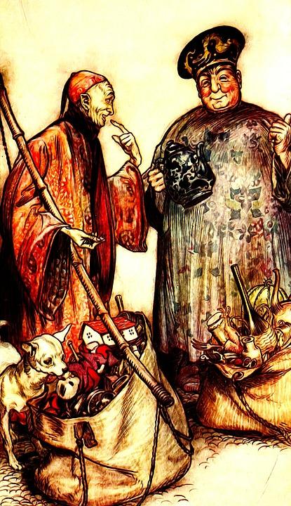 Enfrentarse a la Literatura Oriental