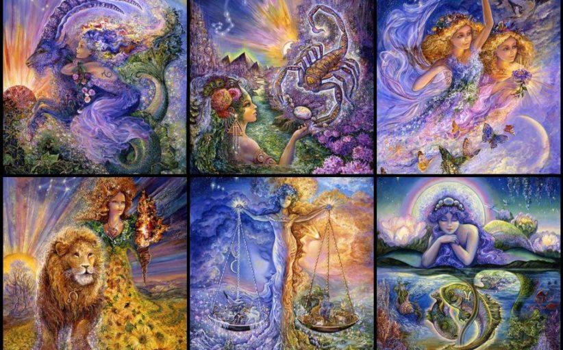 Las Mamas y el Zodiaco