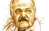 Homenaje a José Luis Cuevas