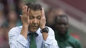 ¡Osorio Out!