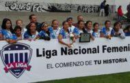 Futbol Profesional Femenil en México
