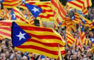 Declaración de la independencia de Cataluña
