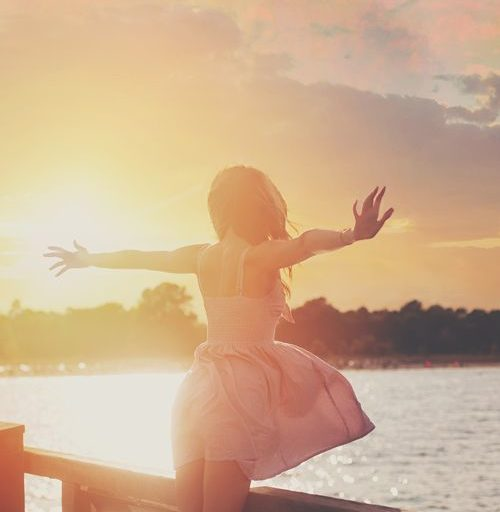 Cómo hacer las paces contigo mismo y recomenzar