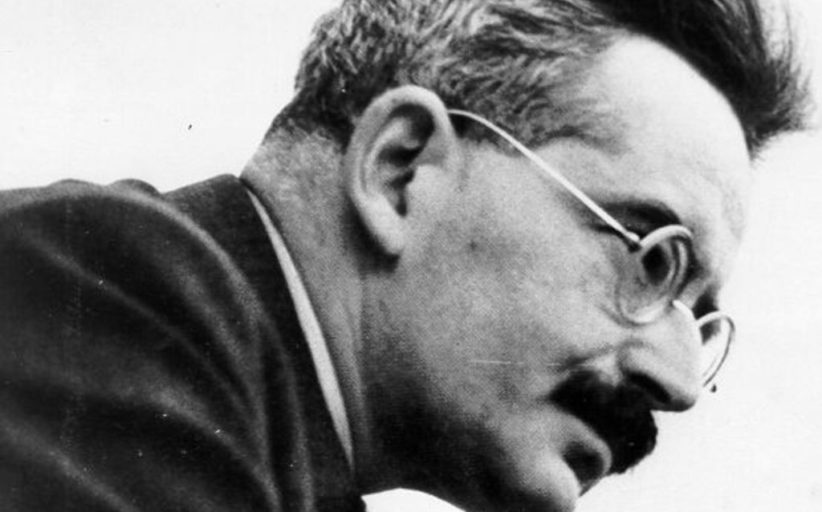 Calaverita a Walter Benjamin – Calaveritas literarias
