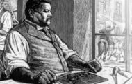 ALGUNAS CURIOSIDADES DE JOSÉ GUADALUPE POSADA POR SU 104 ANIVERSARIO LUCTUOSO.