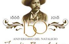 JUVENTINO ROSAS 150 AÑOS JOSÈ JUVENTINO POLICARPO ROSAS CADENA (25/01/1868 – 09/07/2018