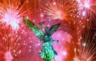 ¿Cómo se festejó el Año Nuevo en México?